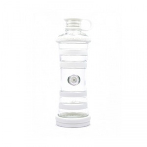 I9 INFORMED WATER BOTTLE BY GRUPPO INDIVISIBILE MEMORIA DELL'ACQUA